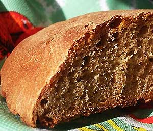 Stolichny Rye Bread