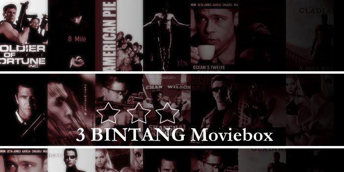3 Bintang - Moviebox