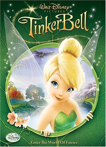 Baixar Filmes Download   Tinker Bell: Uma Aventura no Mundo das Fadas (Dual Audio) Grátis