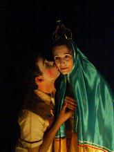 Espetáculo: Vixe, Maria! (De minha autoria)
