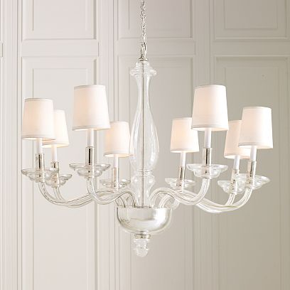 curated dining room ideas by alfordamy   light chandelier, Lighting ideas