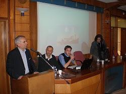 εκδήλωση λιγνίτες-αειφόρος ανάπτυξη