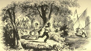 the early life and times of nat turner The second great awakening to understand nat turner's rebellion, we need to understand a little more about the world he lived in in the early 19th century, americans started turning more and.