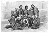 THEN AND NOW: 15 FAMINES UNDER BRITISH RULE &TOTAL INDIANS DEAD 45 ...