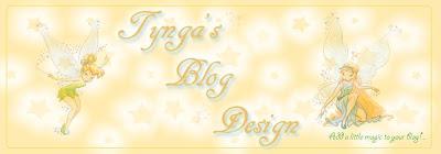 Offering blog design services!