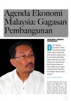 Agenda Ekonomi Malaysia
