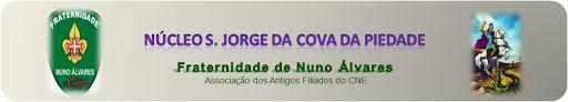 S.Jorge-Cova da Piedade