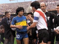 River Plate Diego-passa