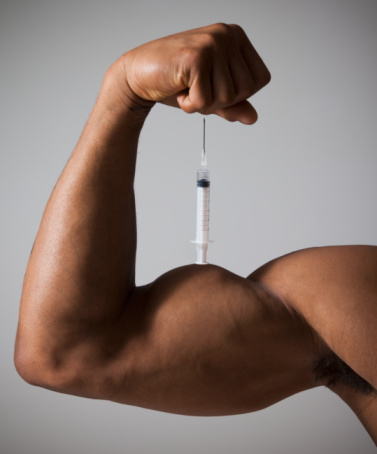Pambihira Talaga: Some Facts About Steroids; The Good, The