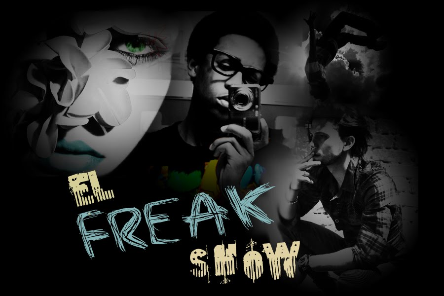 El Freak Show