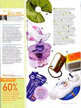 Revista Pense Leve - novembro 2010