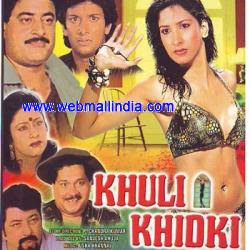 Khuli Khidki 1989 Hindi Movie Online Watch