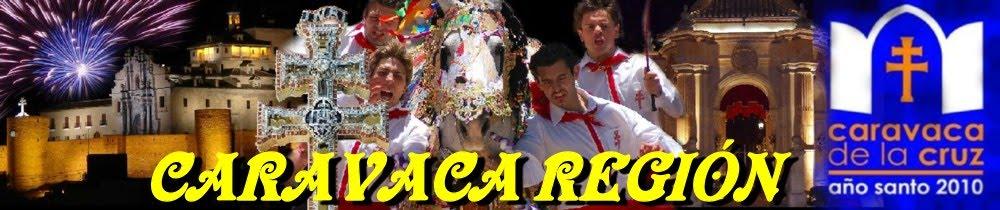 Articulos Caravaca Region Murcia