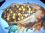 Indian corn cake