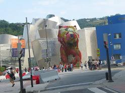 O Museu Guggenheim