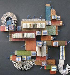 Randi Parkhurst (book artist) Colony+45+BEST