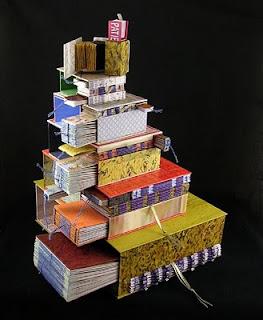 Randi Parkhurst (book artist) Patience+(stacked)