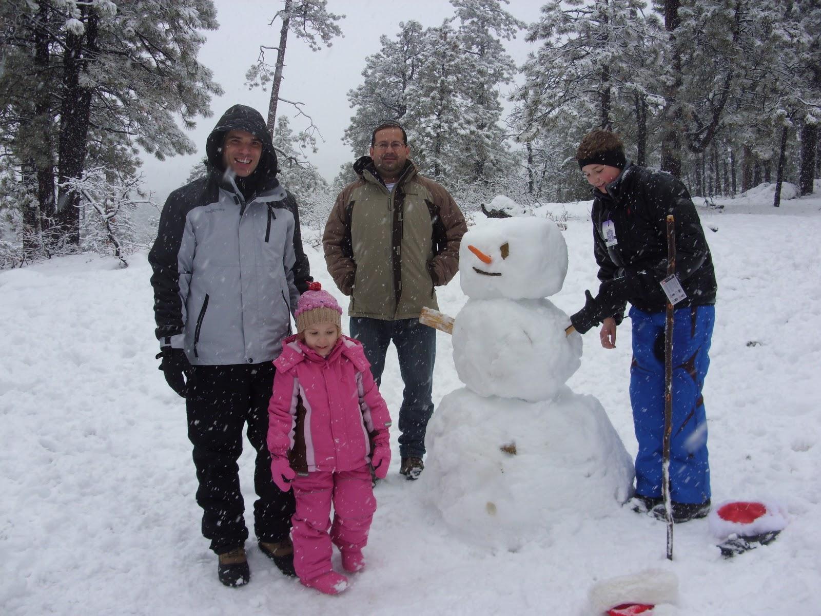 bella s blessings december 23 2010 fun in the snow