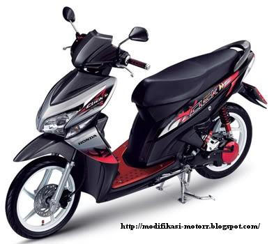 new ones to resemble will of Honda Vario at Honda bang on Thailand