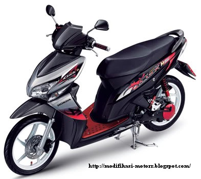 new ones to resemble will of Honda Vario at Honda bang on Thailand