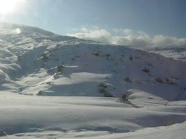 Χιόνι και Φως