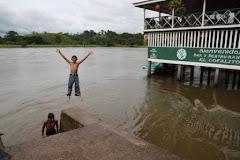 Salt al Rio San Juan
