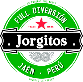 "Blog ""Los Jorgitos"""