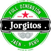 Los Jorgitos