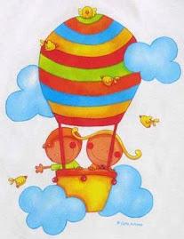 Sonhar...é voar bem alto!