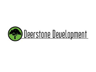 Deerstone Development Logo Design