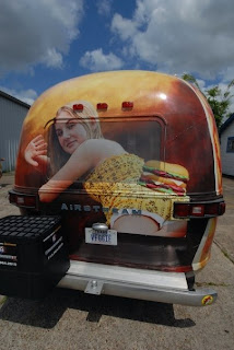 VEGGIESTREAMER art-RV for sale by Jay Hamburger