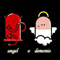 demonio o ángel?