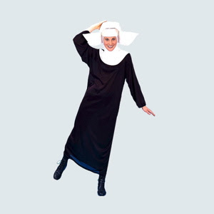 nun smackdown