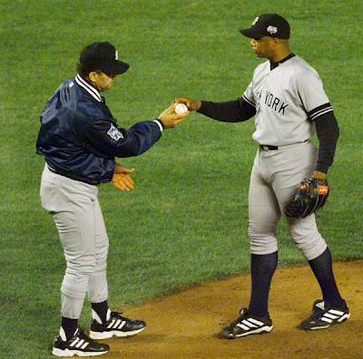 4a77ac4f7 El Duque Leaves the Game Bronx Banter