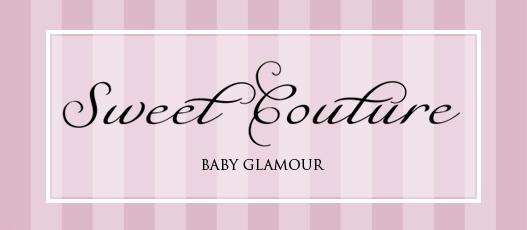 Sweet Couture Baby Glamour