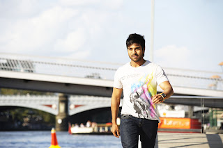 Exclusive RamCharan-Genelia's Orange Movie Stills