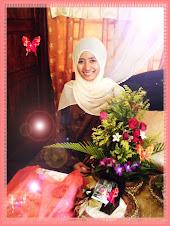 Me n Flowers