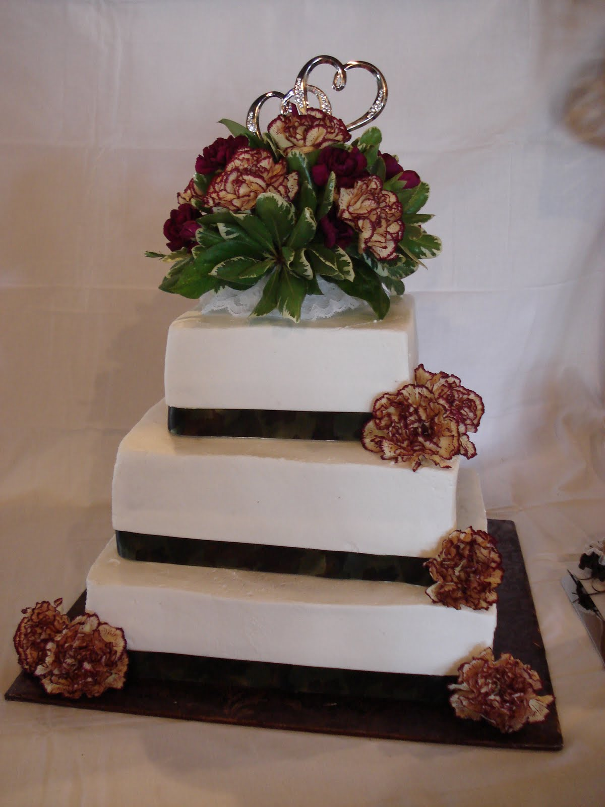 candicakes WEDDINGS SHOWERS AND ANNIVERSARIES