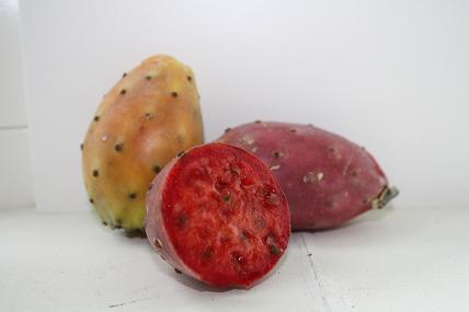 hur äter man kaktusfikon
