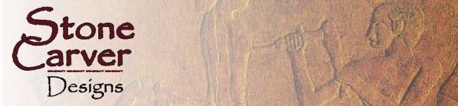Stone Carver Designs