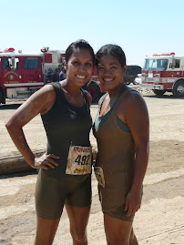 SBSD MudRun 2008