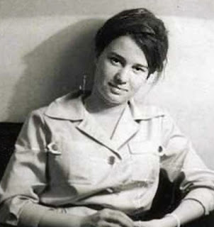 Ulrike Meinhof of the Baader-Meinhof Group / RAF