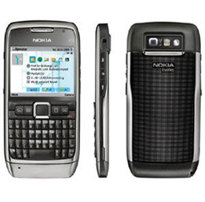 Harga Dan Spesifikasi Nokia E71