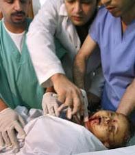 متحف محرقة غزة