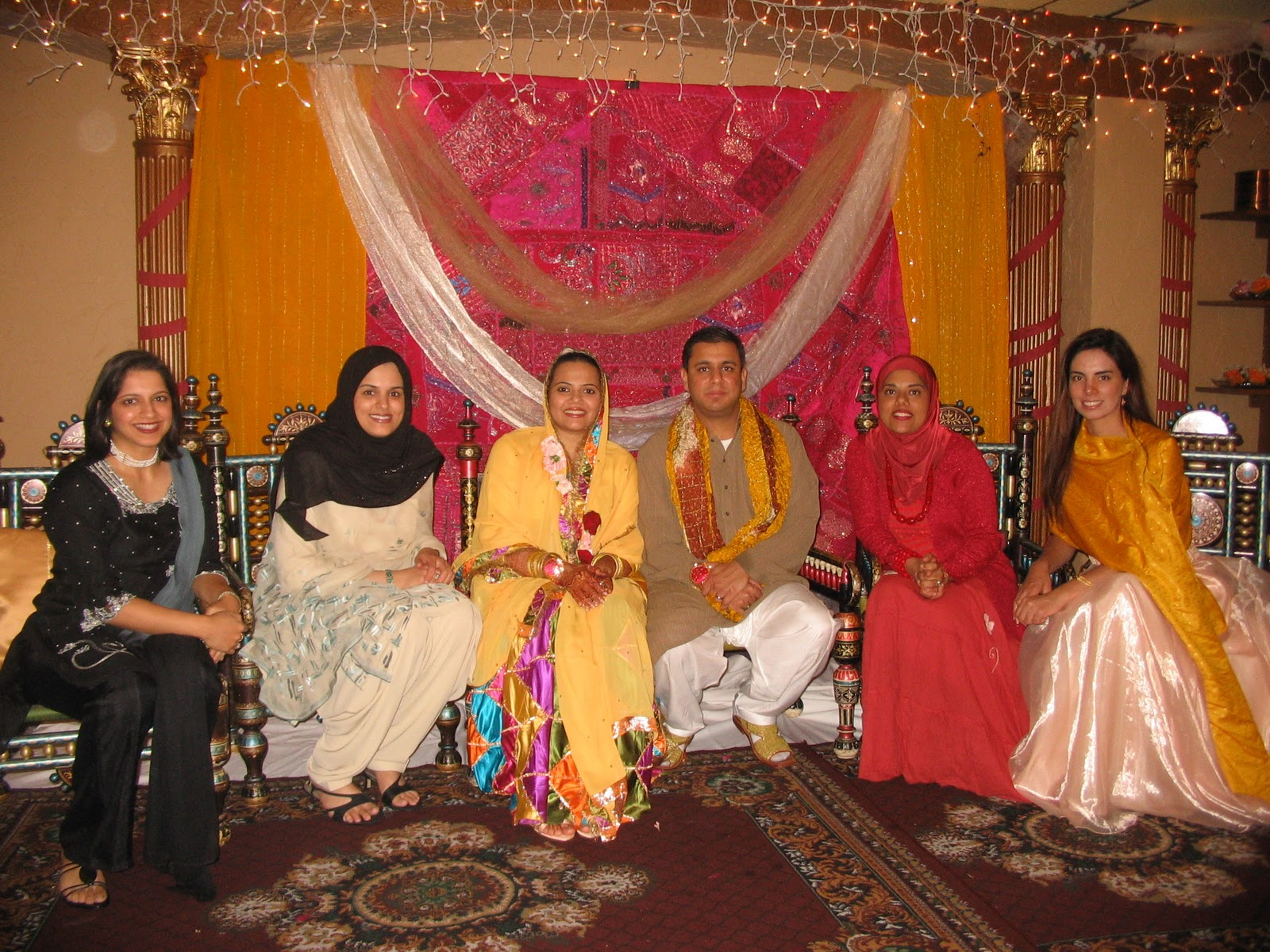 GoodGifts313: Weddings: Pakistani