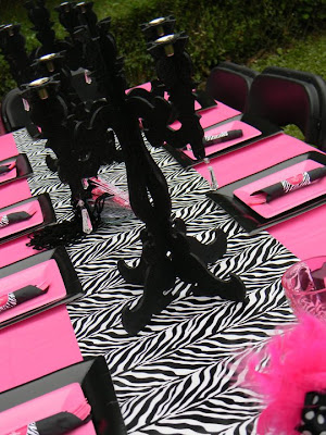 Baby Shower Ideas photo 2535199-6
