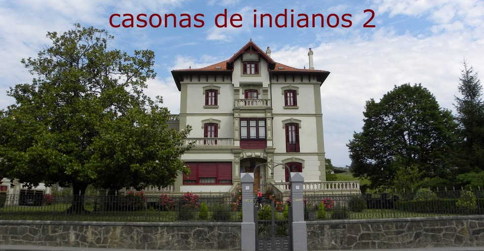 casonas de indianos 2