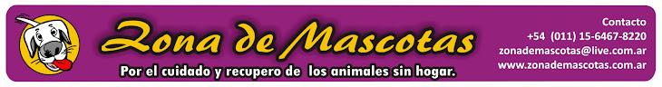 ZONA DE MASCOTAS