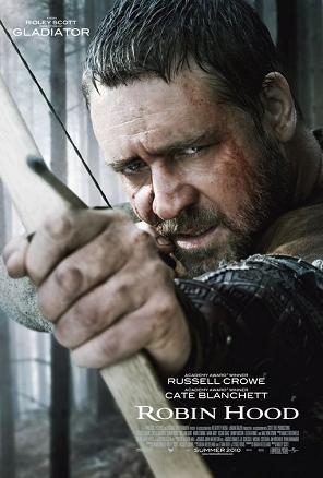 Baixar Filme Robin Hood – Dublado (DVDRip) Download