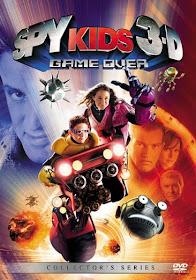 Pequenos Espiões 3 Dublado 2003